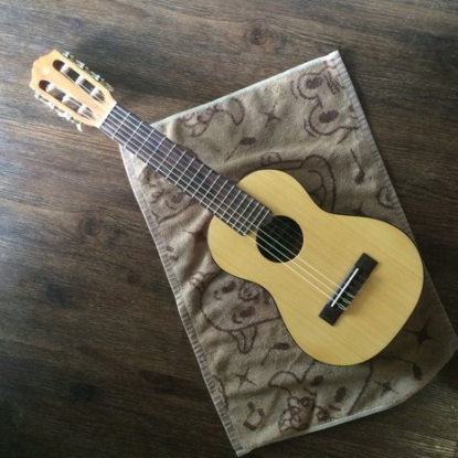 Alasan Mengapa Gitar Mini Yamaha Wajib Anda Pilih!